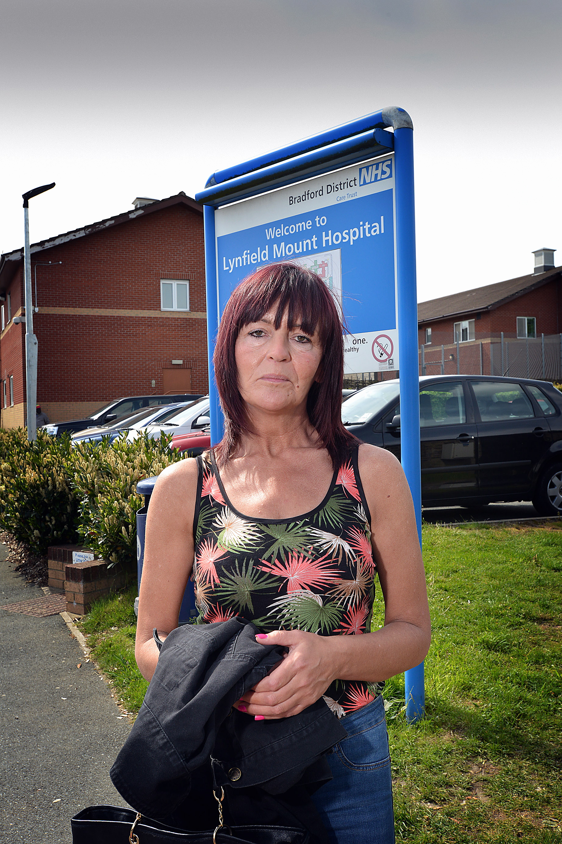 Mum loses desperate battle to stop disabled son being moved to care home 125 miles away
