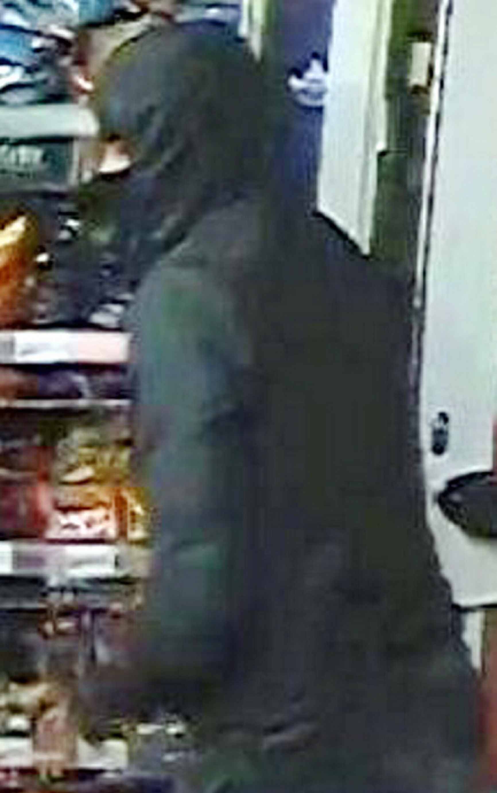 CCTV released of Wibsey shopkeeper attack robbery suspects