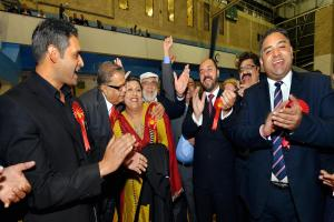 Labour becomes first party in 15 years to take full control of Bradford Council