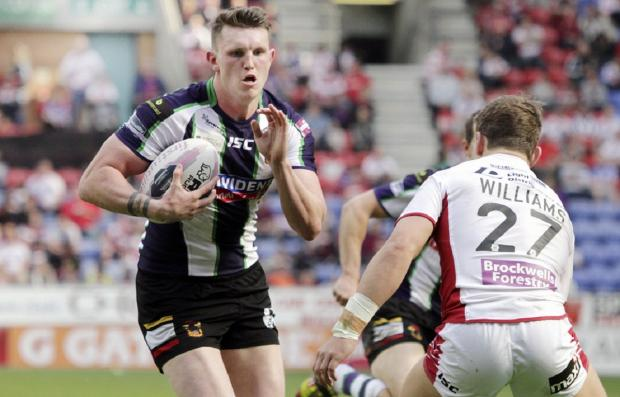 Lee Gaskell insists the Bulls will be training hard this week to get the Catalan game out of their system as they chase vital points against fellow strugglers Wakefield