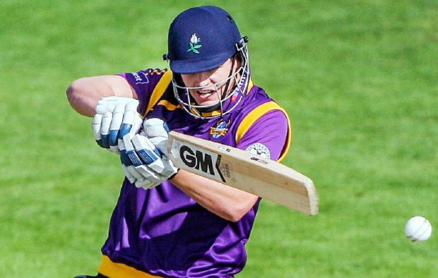 Bradford Telegraph and Argus: Oh blast! Notts result took shine off Warwickshire win