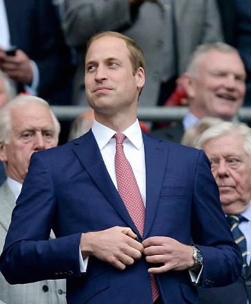 The Duke of Cambridge will visit Centrepoint in West Bowling, Bradford, tomorrow