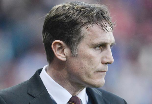 Phil Parkinson appreciates the value of a pre-season trip