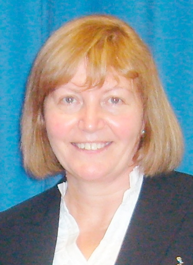 Skipton Girls' High School head gets job with Department for Education