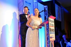 VIDEO: Glittering finale to T&A Bradford Means Business Awards