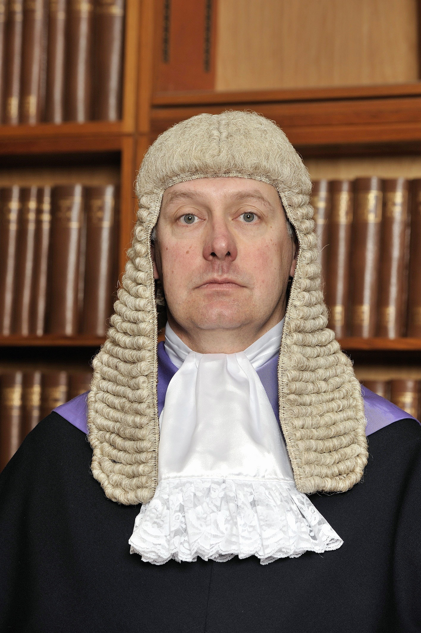 Judge John Potter