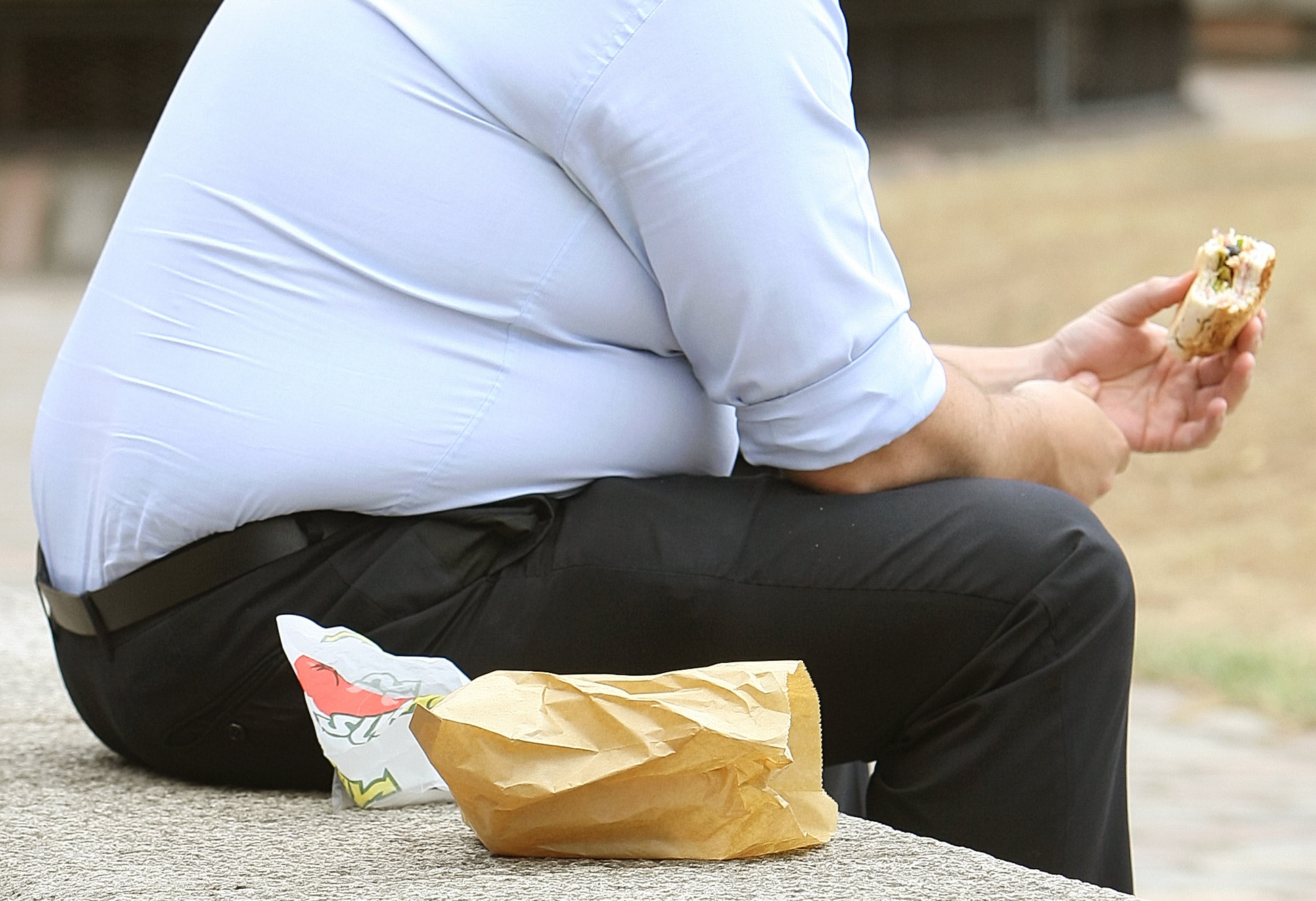 Bradford chosen to be part of Europe-wide programme to tackle obesity