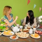 Bradford Telegraph and Argus: World's Biggest Coffee Morning