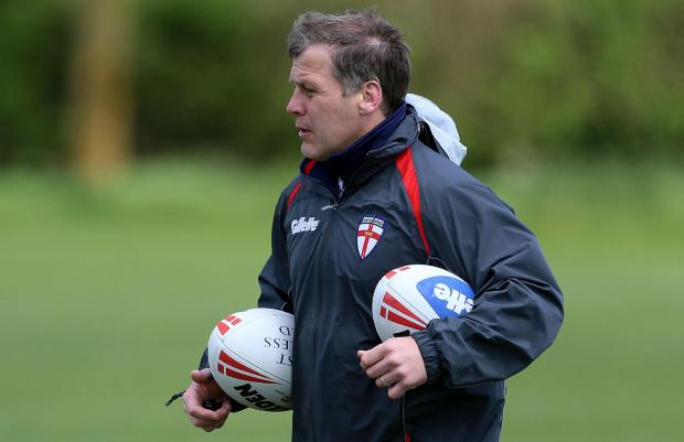 James Lowes is set for talks with the Bulls