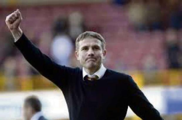 City boss Phil Parkinson