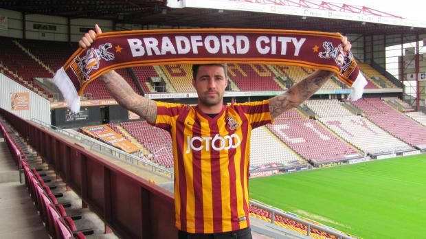 New City signing Alan Sheehan