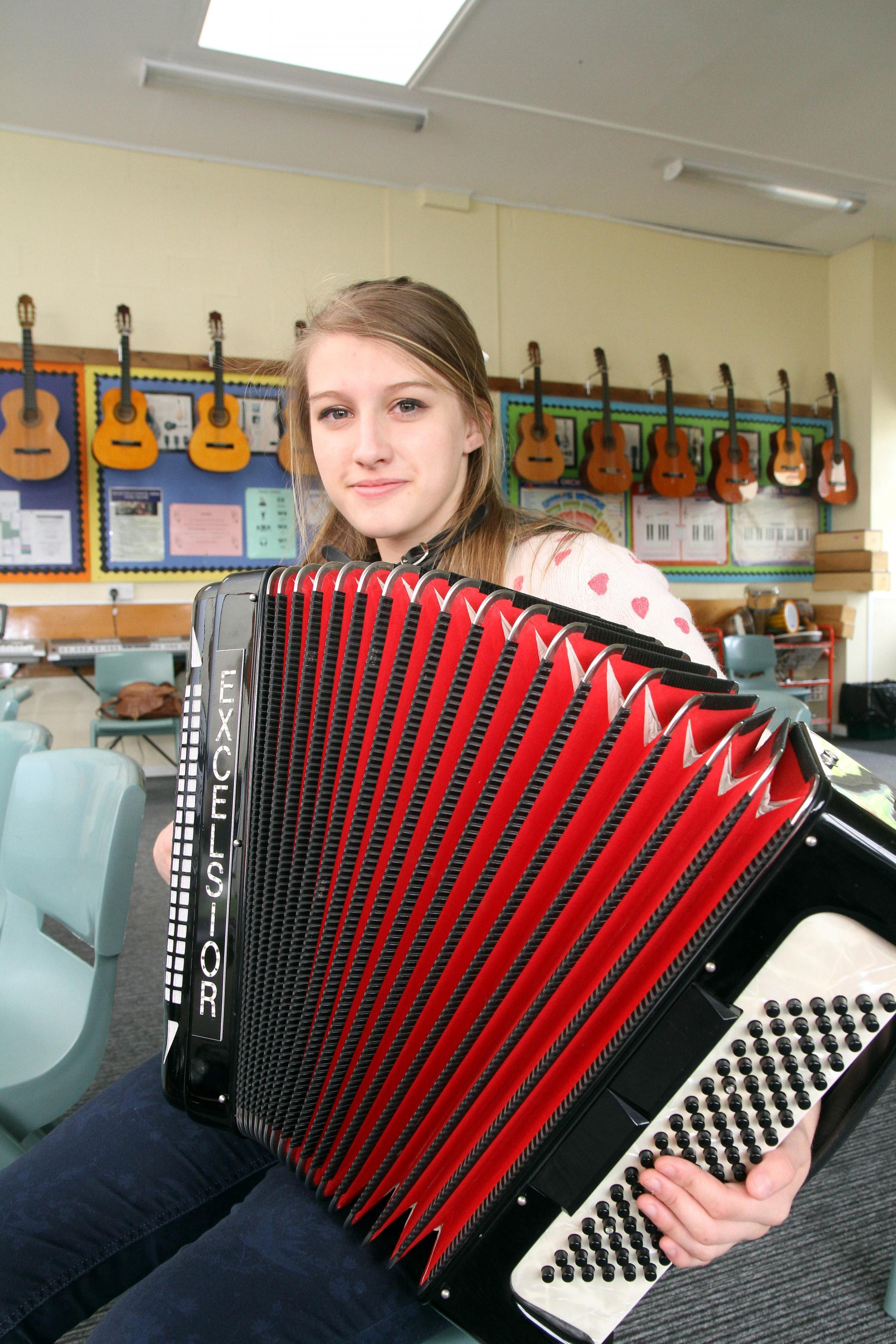 Music competition success for senior South Craven School pupil