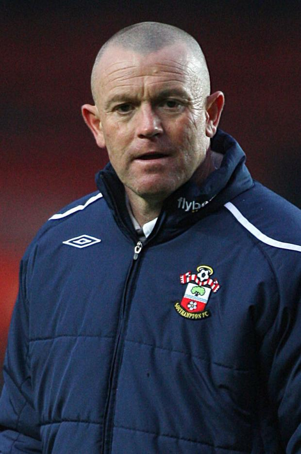 Bradford Telegraph and Argus: Dave Hockaday