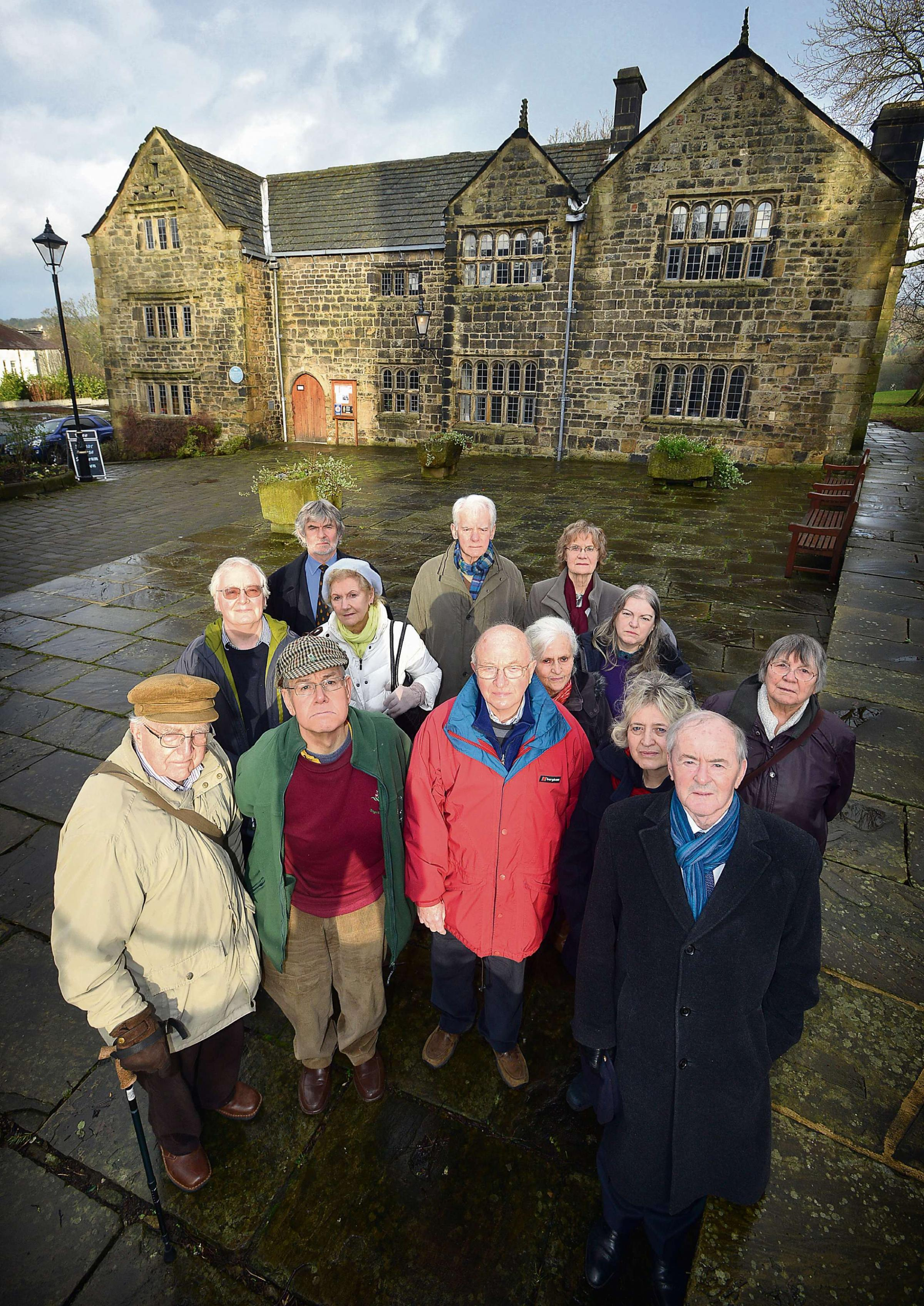 Cash-strapped Council plans to hand over Ilkley museum to community