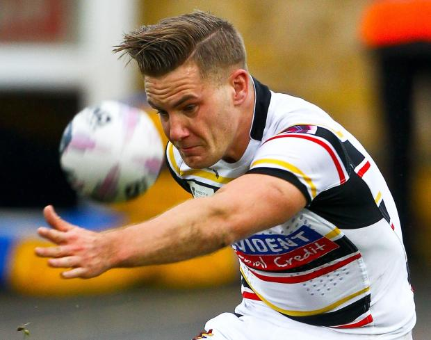 Jamie Foster is attracting interest from Aviva Premiership clubs and admits it would be