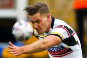 Jamie Foster: Bradford Bulls will keep fighting to bitter end