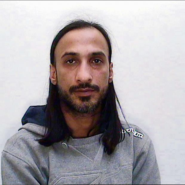 Bradford Telegraph and Argus: JAILED: Shiaz Vilayat, who was imprisoned for five years and five months