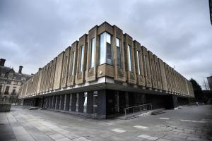 11 appear before Bradford and Keighley magistrates