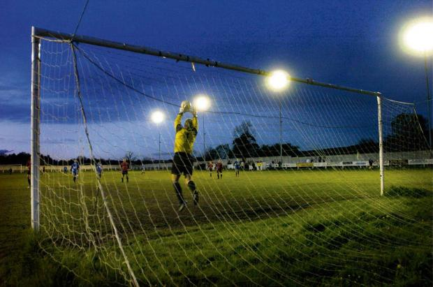 Bradford Telegraph and Argus: Thackley Football soon hope to have an