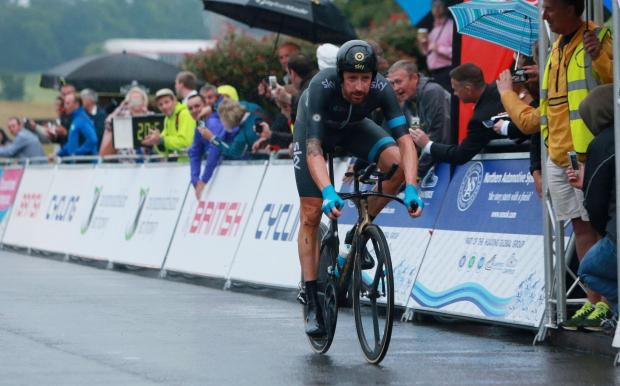 Sir Bradley Wiggins will not ride for Team Sky in this year's Tour de France
