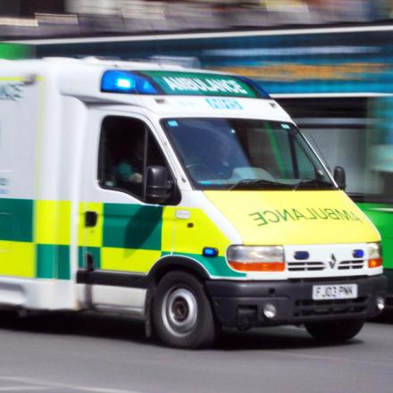 Ambulance walkers plan Grand Depart walk-out