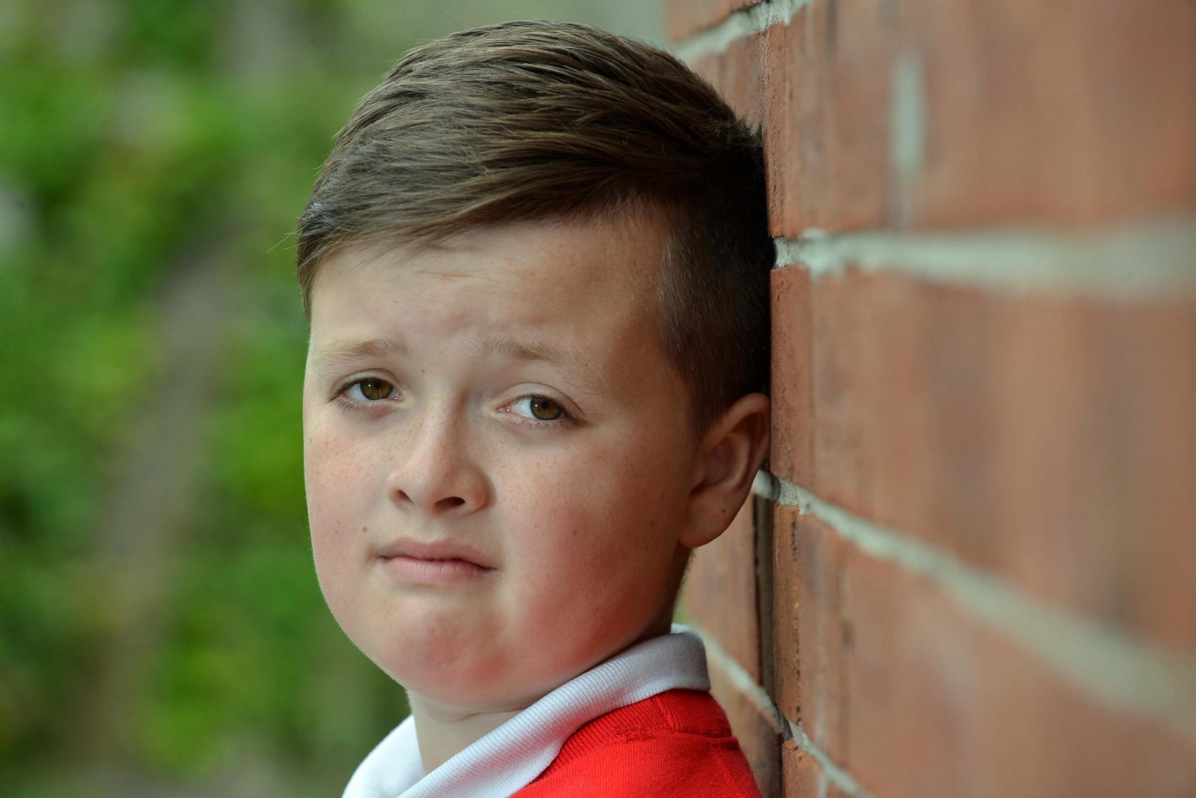 Mum's fury as son misses out on school trip
