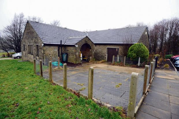 Oxenhope Community Centre