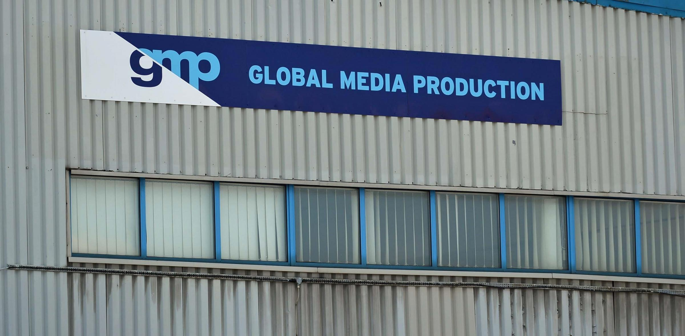 VIDEO: Bradford print firm collapses at cost of almost 200 jobs
