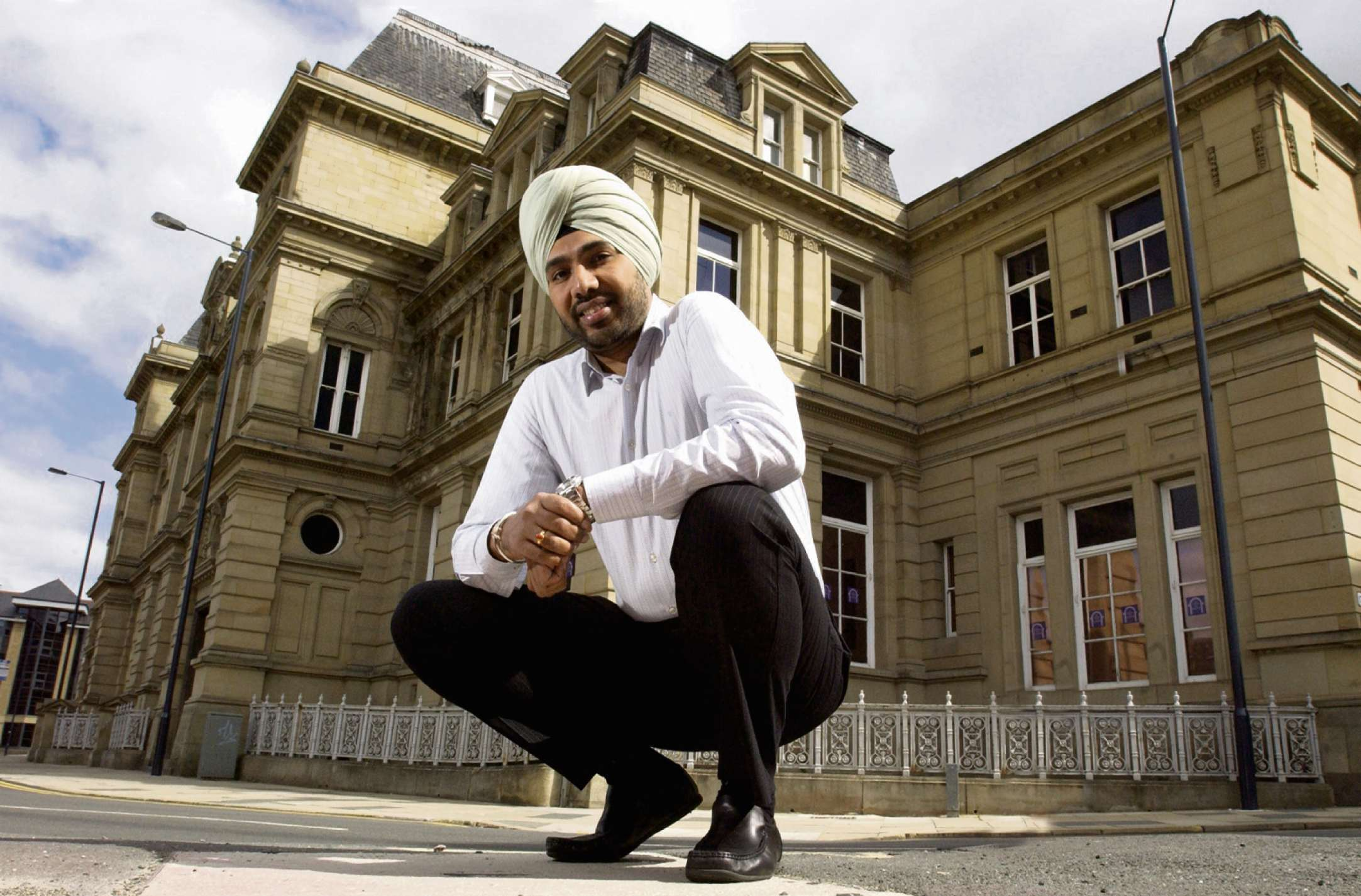 Arts Council funding for Bradford arts company Kala Sangam is slashed by £100,000