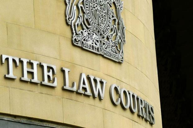Man cleared part-way through Bradford drugs conspiracy trial