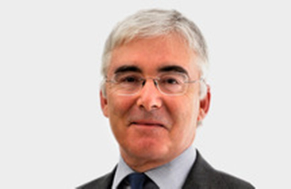 Lord Freud, the Welfare Reform Minister