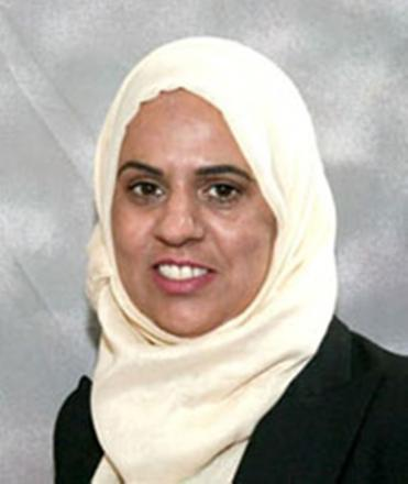 OBJECTED: Cllr Nussrat Mohammed