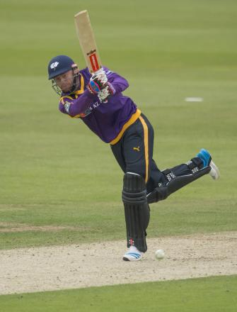 Yorkshire's Jonny Bairstow hits out against Durham