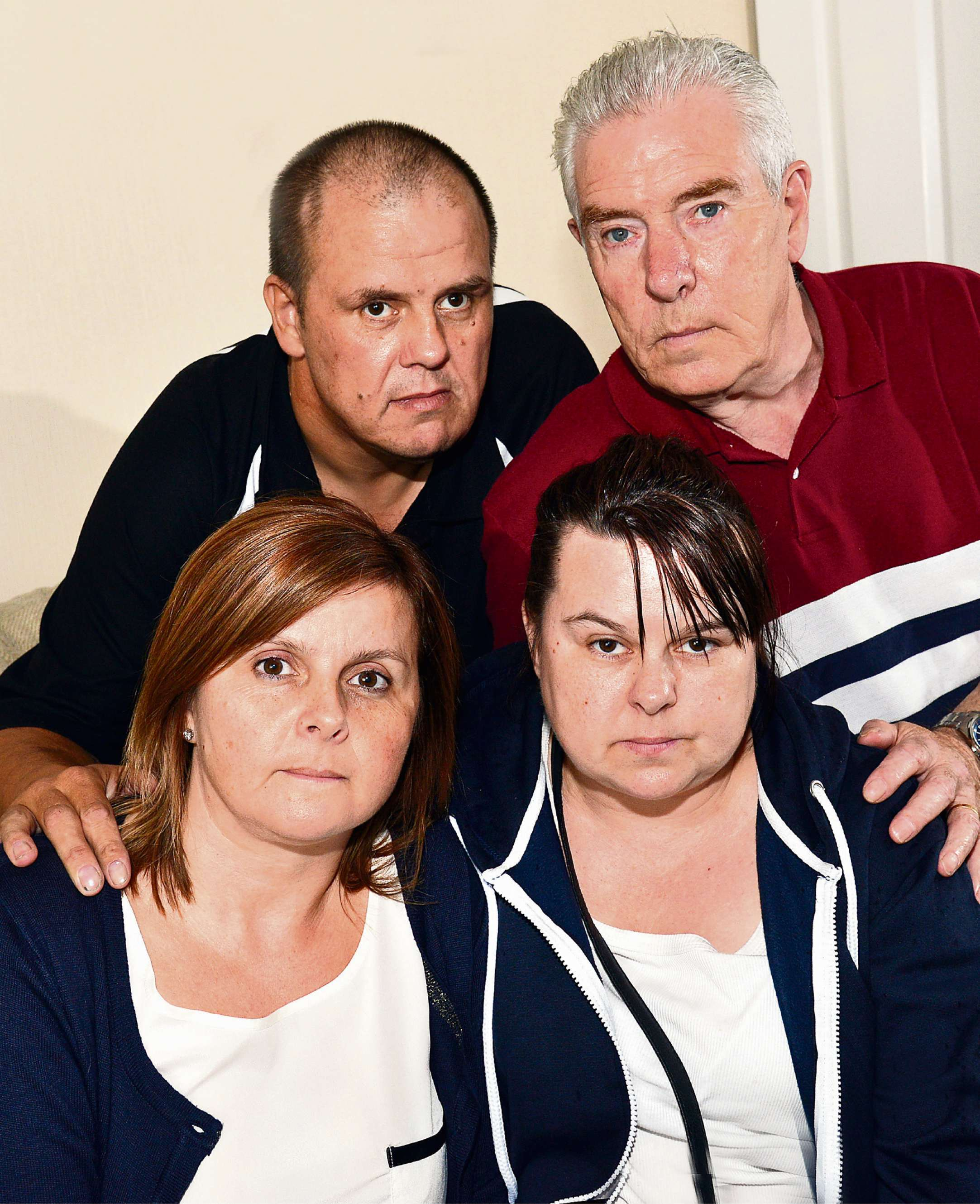 Commissioner backs Bradford family's fight to have deaths re-examined