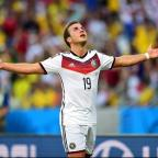 Bradford Telegraph and Argus: Mario Gotze scored the match-winner in the biggest game of all