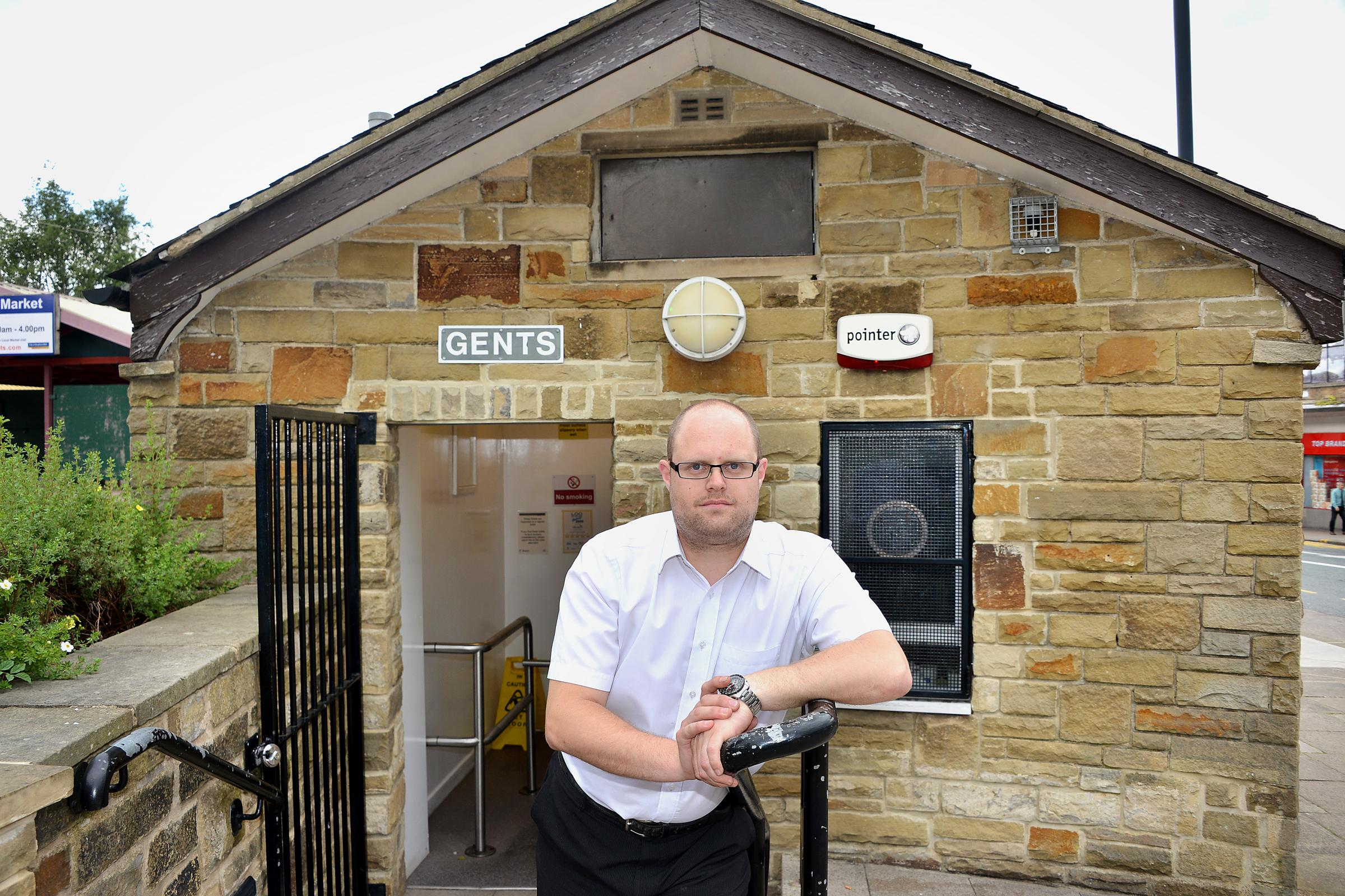 Hope for campaigners in battle to save public toilets in Bingley, Shipley and St Ives