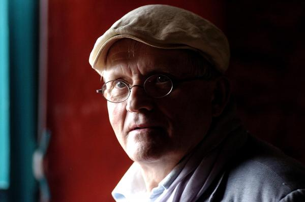 Hockney's work to be splashed across billboards up and down the country