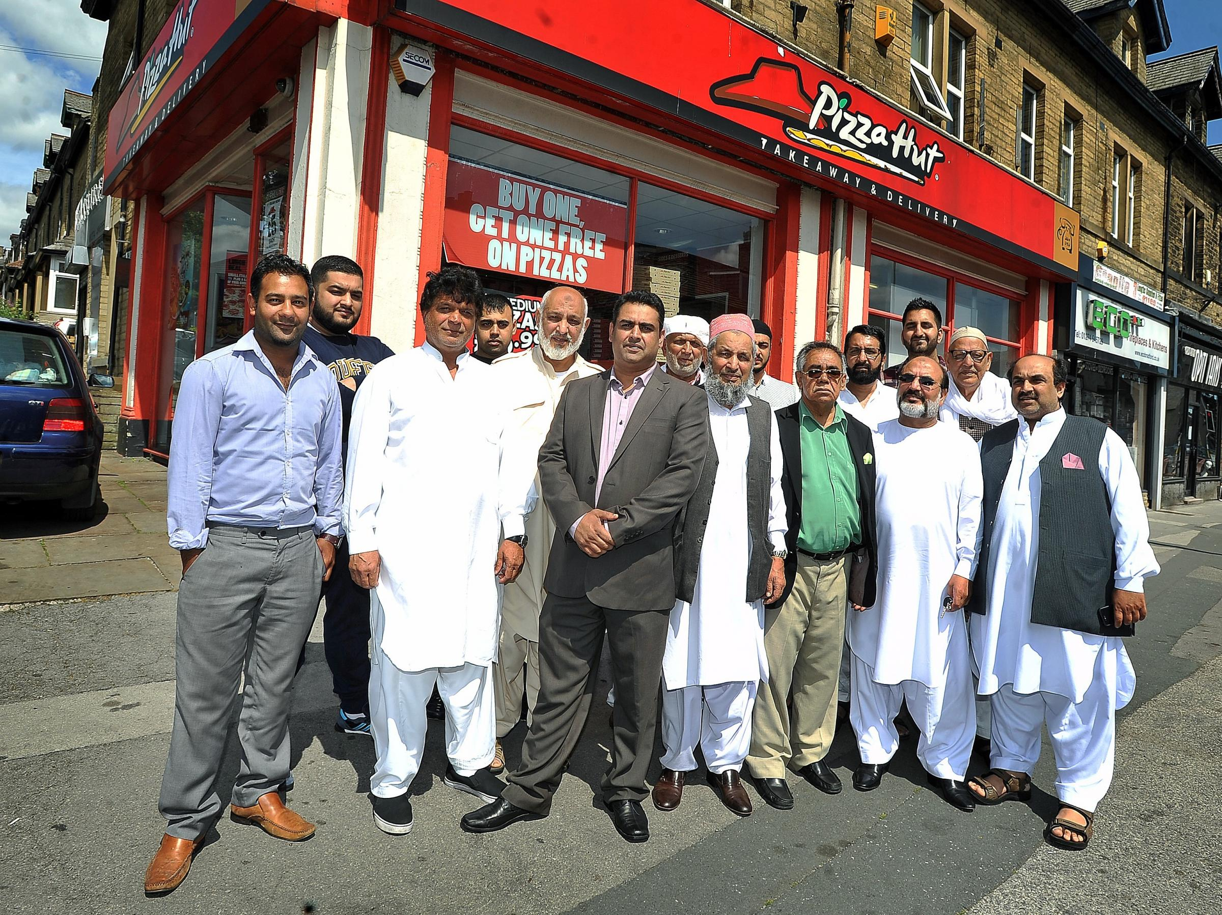Controversial Plan To Open Bookmakers Shop In Bradford