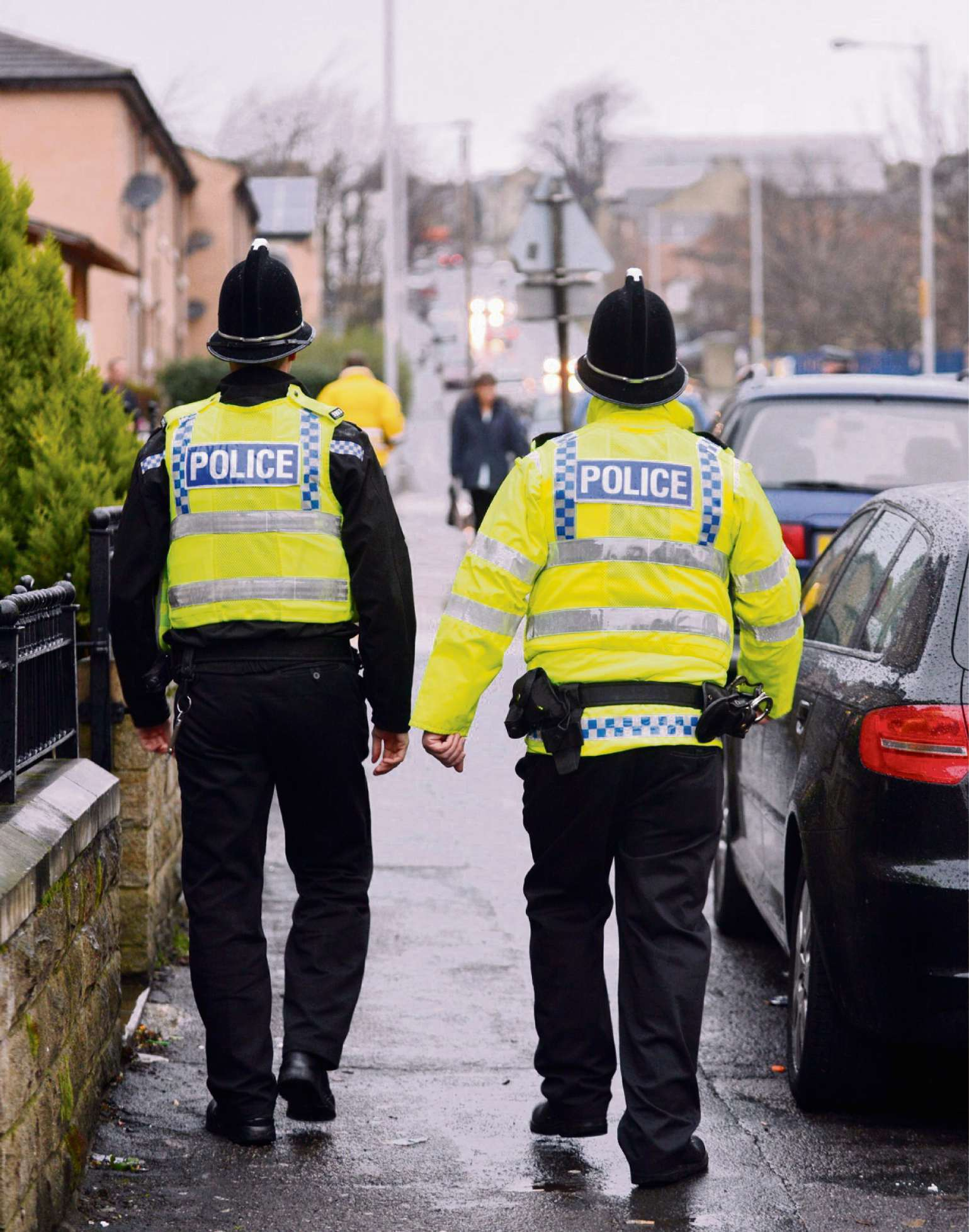 "PRAISE: The HM Inspectorate of Constabulary has rated West Yorkshire Police as ""good"" in three key inspection areas around efficiency and savings plans."