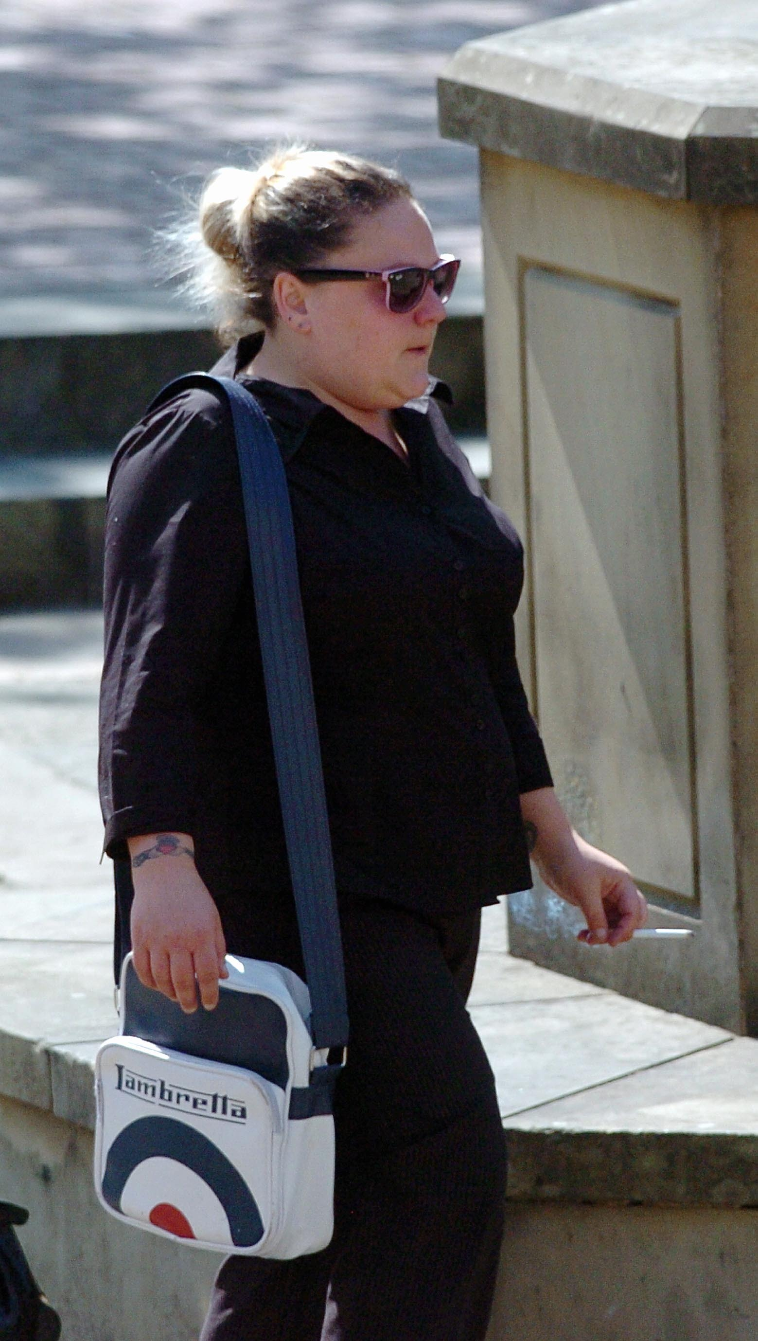 Cleaner stole £3,000 from disabled woman