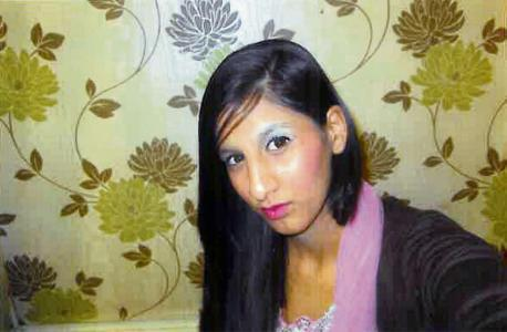 'Ridda was the life and soul of our family' says murder victim's sister