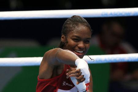 Nicola Adams is one step from glory