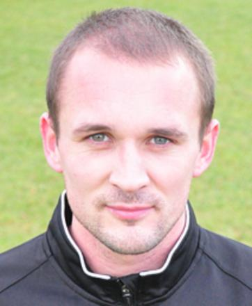 Steve Mallory scored three goals in 15 appearances during his previous spell at Avenue