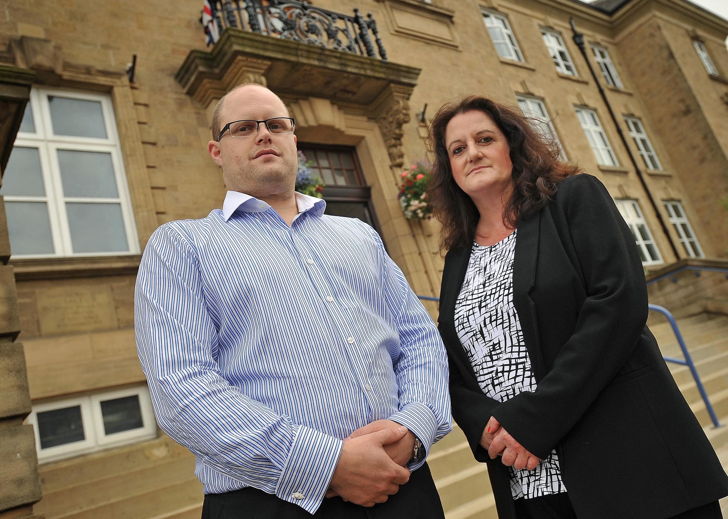 Business fears over drugs and alcohol rehab project's new town centre home