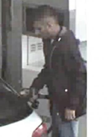 APPEAL: Police release image of fuel thief