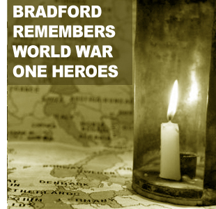 Bradford Telegraph and Argus: World War One Centenary Commemorations