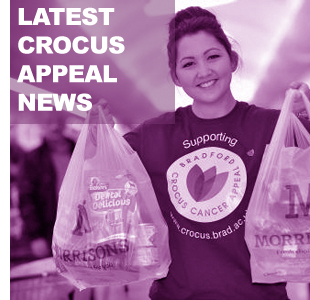 Bradford Telegraph and Argus: Crocus Appeal: Latest News