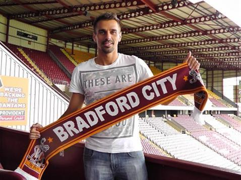 FILIPE Morais has joined City on a short-term deal