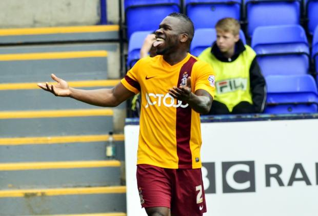 Aaron Mclean is 25-1 with Sky Bet to finish as League One's top goal-scorer