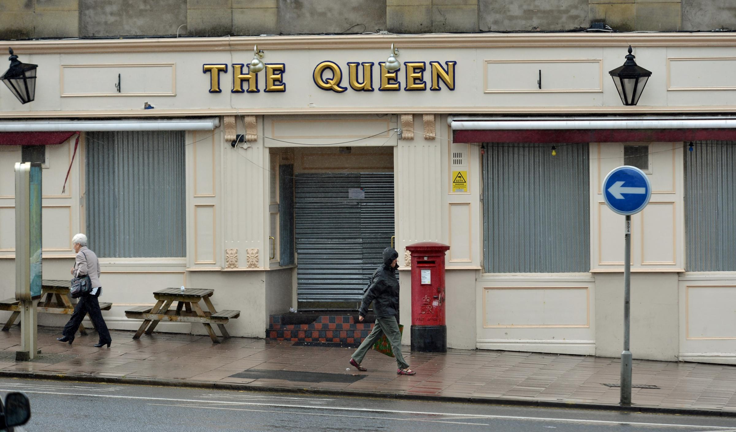 Do Bradford's pubs have a future as last orders is called on more businesses?